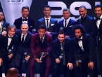 """Petorica Hrvata kandidati za idealnu momčad """"FIFA FIFPro World 11"""""""