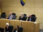 Zakon o mirovinsko-invalidskom osiguranju nije dobio potporu većine