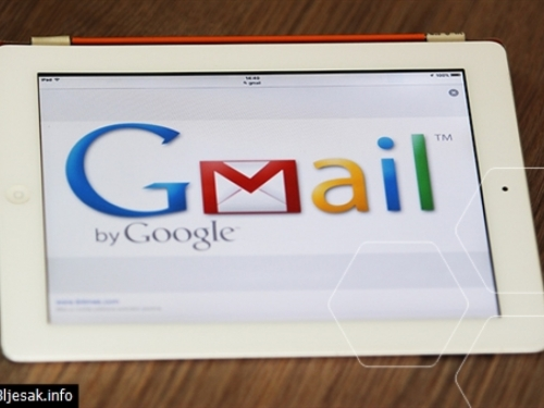 Gmail podržava i streaming video zapisa