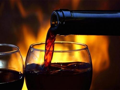 Francuska vina završila u svemiru