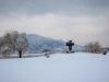 Narednih dana oblačno i hladno, a za vikend najavljen snijeg