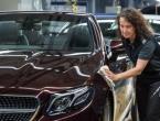 Mercedes časti zaposlene bonusom od 5.700 eura