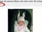 Ponudili na prodaju djevojčicu za 5.000 eura