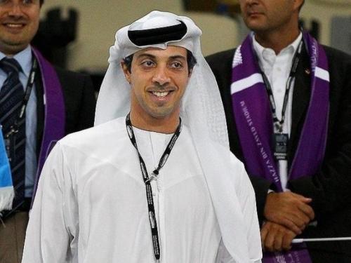 Šeik Mansour kupio deveti klub
