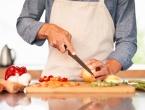 Greške koje radite s kuhinjskim noževima