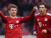 Bayern uvjerljivom pobjedom protiv Wolfsburga preuzeo vrh