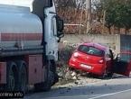 U prometnoj nesreći kod Ljubuškog smrtno stradala jedna osoba
