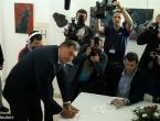 Dodik najavio referendum o odcjepljenju