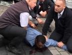 Prometna nesreća u Londonu nije povezana sa terorizmom