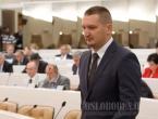 Josip Grubeša: Spreman sam i na to da me HDZ razriješi