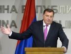 Dodik: Dayton je urušen, BiH nikada neće biti članica NATO-a