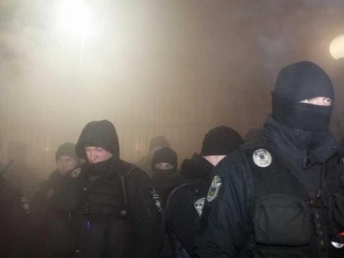 Hitan sastanak Vijeća sigurnosti zbog krize između Rusije i Ukrajine