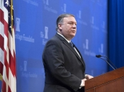 Pompeo: SAD će iskoristiti sva moguća sredstva da Maduro odgovara za svoja djela