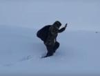 Ilija Smiljanić: ''Ne bojim se ni sniga ni vukova, samo me strah dr. Paladina''