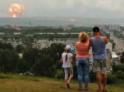 """Rusija skriva podatke o nuklearnoj eksploziji: """"Ne moramo ništa dijeliti"""""""