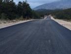 Završetak asfaltiranja na Blidinju do 10. listopada?