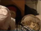 Povjesničar iskapao tijela djevojčica i oblačio ih kao lutke