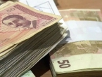 Kako se može zamijeniti oštećeni novac