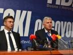 Hrvatski premijer Andrej Plenković danas i sutra u Mostaru