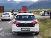 Normaliziran promet u Vrapčićima, stradali iz nesreće stabilno