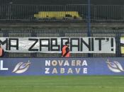 Navijači Željezničara protiv gay parade u Sarajevu