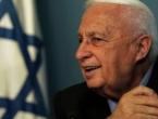 Preminuo Ariel Sharon