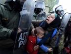 Grčka: Sukobili se migranati i policije, ispaljen i suzavac