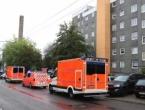 Detalji tragedije u Njemačkoj, majka ubila petero djece, pa se bacila pod vlak