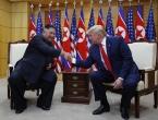 Sjeverna Koreja teško optužila SAD, nazvala ih neprijateljima