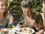 Brzina kojom jedemo povezana je s težinom