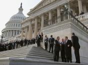 Američki Senat obnovio zakon o nadzoru interneta bez naloga