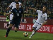 Zbog prijetnji i uvreda BiH do daljnjega neće igrati susrete u Zenici