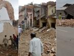 Veliki potres pogodio Nepal, preko 900 mrtvih