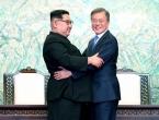 U Sjevernoj Koreji oduševljeni pomirbom