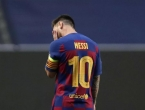 Messi nije došao na testiranje na Covid
