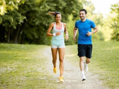 Sat vremena trčanja produžuje život za 7 sati