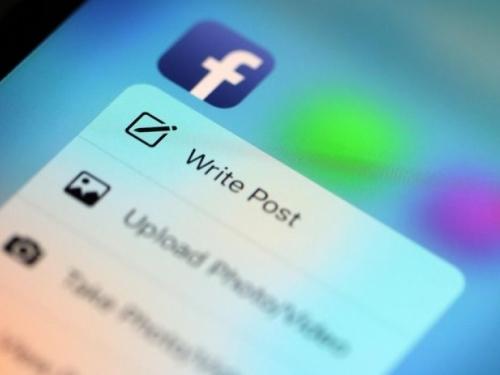 Oglasili se iz Facebooka: Evo tko je kriv za jedan od najvećih padova mreža