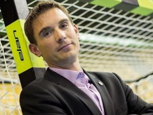 Slovenska vlada na čelo Mercatora postavila direktora rukometnog kluba
