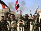 Pala posljednja enklava ISIL-a na jugu Sirije