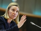 Mogherini: Ministri EU-a i u prosincu će razgovarati o BiH