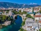 U Mostaru počinje evidentiranje adresa