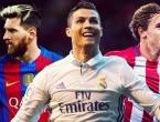 Najbolje plaćeni nogometaši: Lionel Messi ispred svih