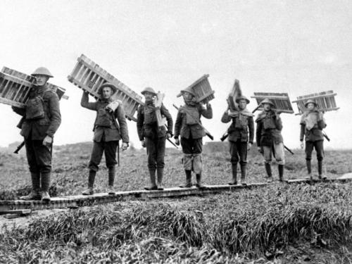 Prvi svjetski rat: Sve o jednom od najgorih ratova u povijesti
