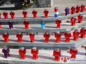NAJAVA: Paljenje svijeća za sve poginule i preminule branitelje Rame
