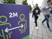 Britanija ukida mjeru fizičke distance od 21. lipnja