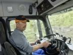 Vozači koji hrču ne mogu za upravljač
