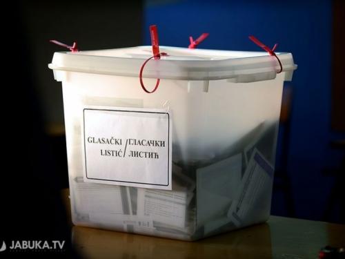 Prvi rezultati za Državni parlament: SDA najjači, HDZ-ova koalicija 18,23 posto