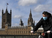 Britanska policija rastjerala svadbu s 400 uzvanika