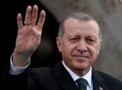 Dojava o atentatu na Erdogana tijekom posjete Balkanu