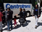 Migranti pušteni prema Mostaru